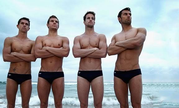 london-olympics-aussie-mens-team
